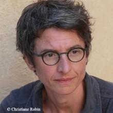 Carole Allamand