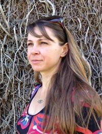 Raluca Antonescu